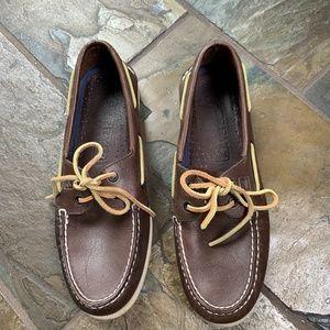 Sperry Authentic Original Boat Shoe - Size 10